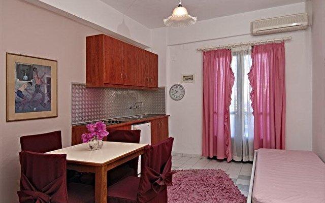 Residence Apart Hotel 6