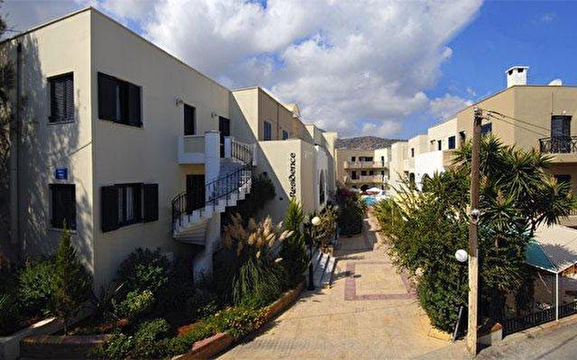 Residence Apart Hotel 4