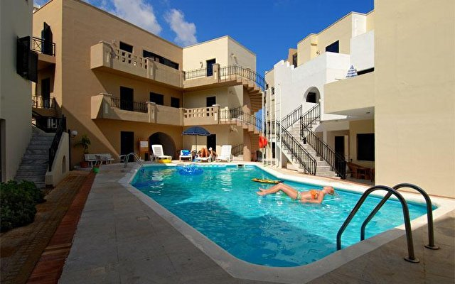 Residence Apart Hotel 1