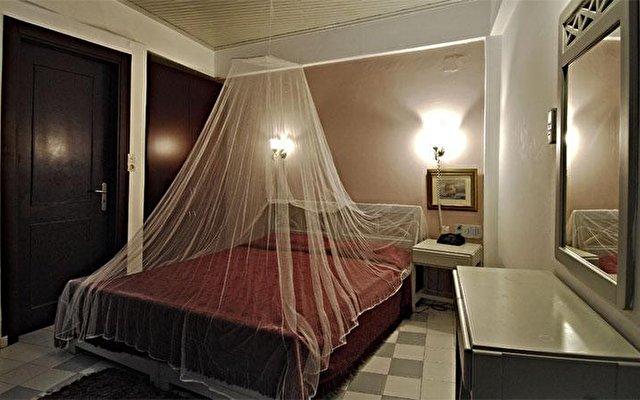 Residence Apart Hotel 9