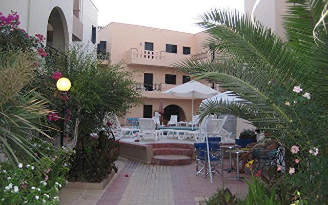 Residence Apart Hotel 3