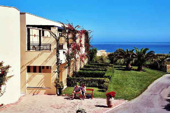 Aegean Palace 1