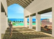 Cavo Spada Luxury Resort & Spa 1