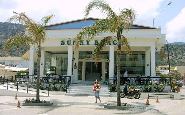Sunny Beach 4