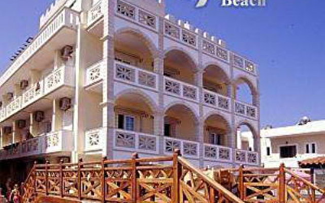 Galini Beach 1