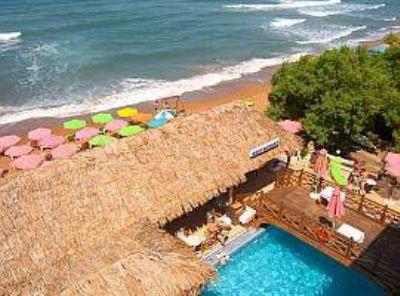 Galini Beach 2