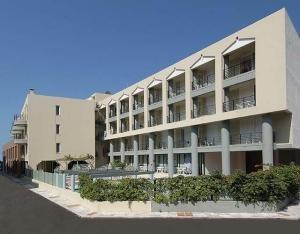 Alia Club Beach Apt Hotel 1
