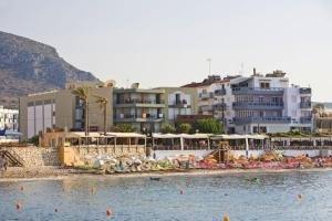Alia Club Beach Apt Hotel 9