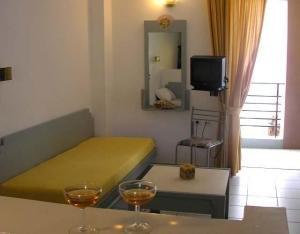 Alia Club Beach Apt Hotel 4