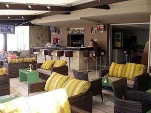 Alia Club Beach Apt Hotel 6