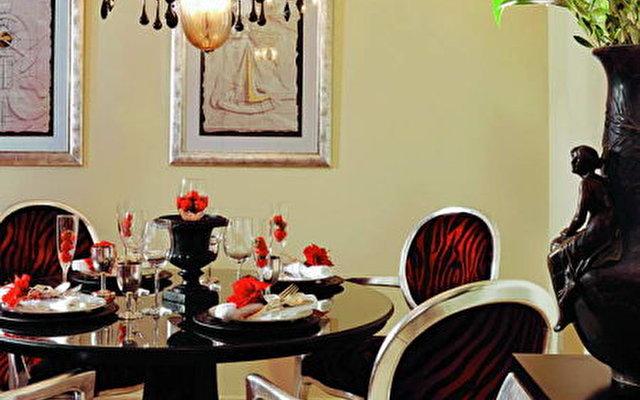 Capsis Divine Thalassa Hotel 8
