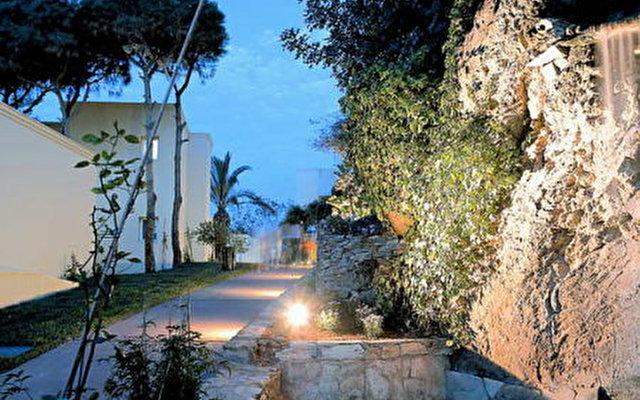 Capsis Divine Thalassa Hotel 1