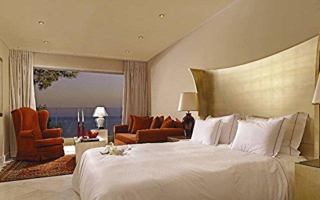 Capsis Divine Thalassa Hotel 5