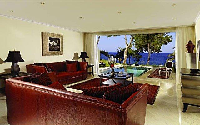 Capsis Divine Thalassa Hotel 6