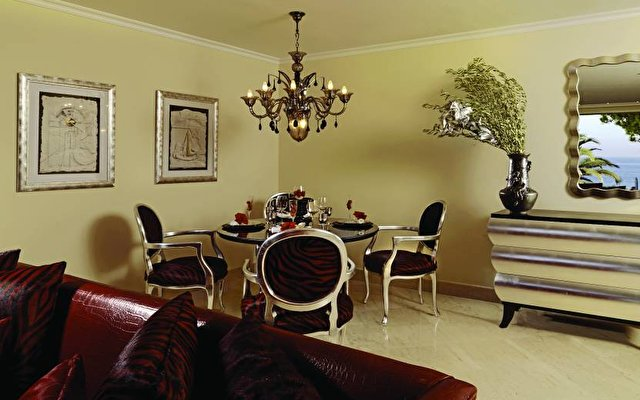 Capsis Divine Thalassa Hotel 2