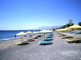 Tylissos Beach Apt 6