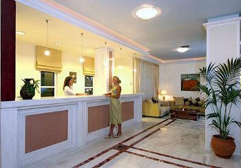 Selini Suites  5