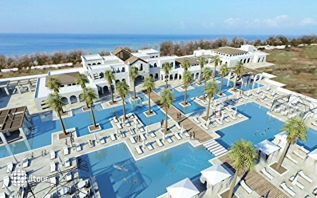 Anemos Luxury Grand Resort 5