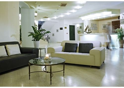 Malia Bay Beach Hotel & Bungalows 6