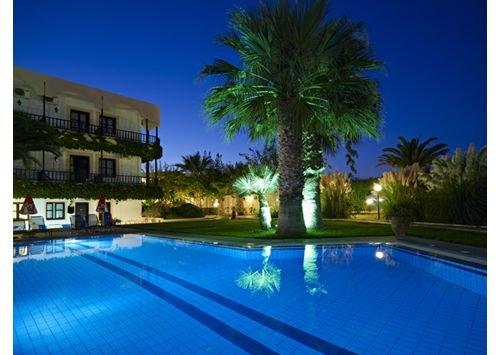 Malia Bay Beach Hotel & Bungalows 4