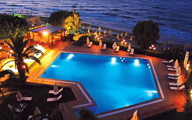 Zephyros Beach Hotel 9