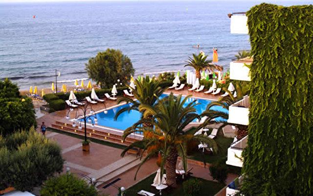 Zephyros Beach Hotel 8