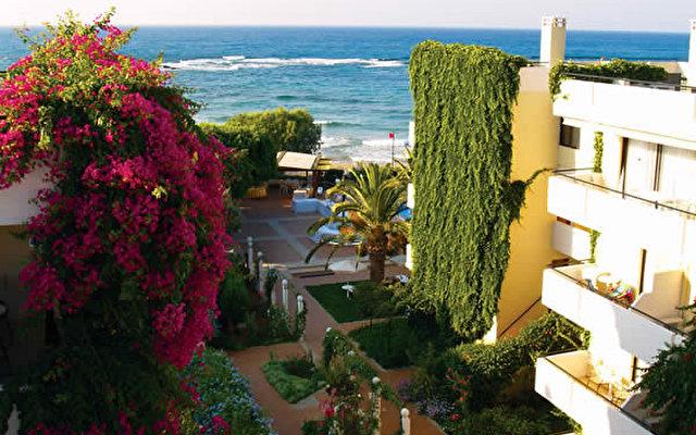 Zephyros Beach Hotel 1
