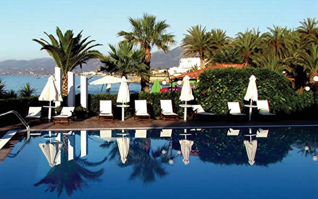 Zephyros Beach Hotel 6