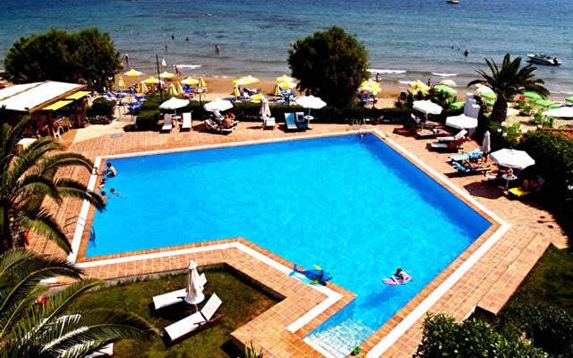 Zephyros Beach Hotel 5