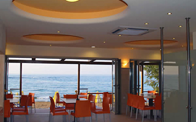 Zephyros Beach Hotel 2