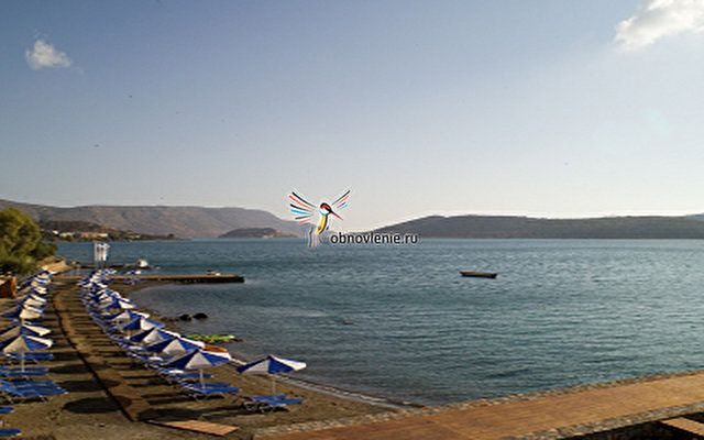 Elounda Blue Bay  4
