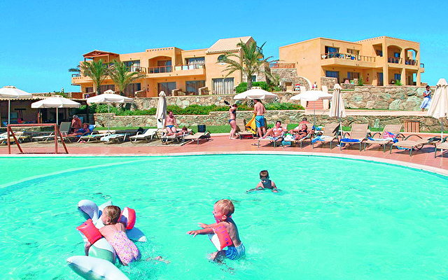 Sea Side Resort & Spa (ex. Sensimar Sea Side) 3