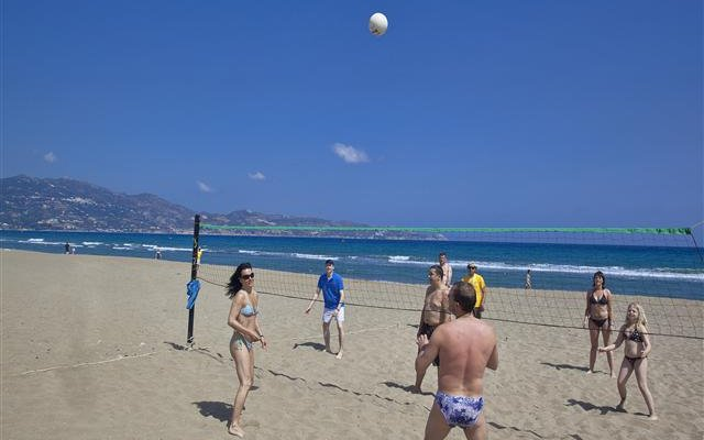 Mareblue Neptuno Beach 4