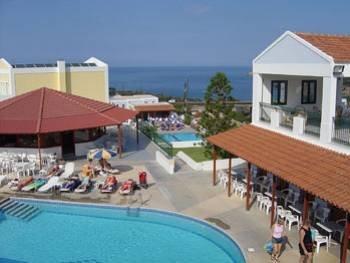 Camari Garden Hotel  5