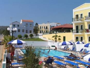Camari Garden Hotel  7