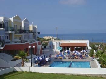 Camari Garden Hotel  6
