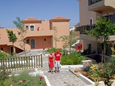Mareblue Village 5