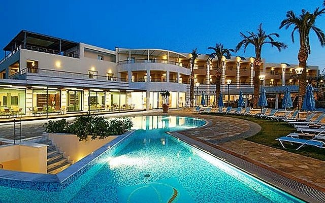 Cretan Dream Royal 9