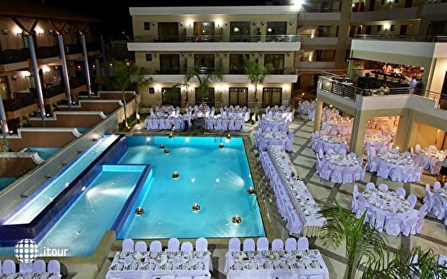 Port Platanias Beach Resort 2