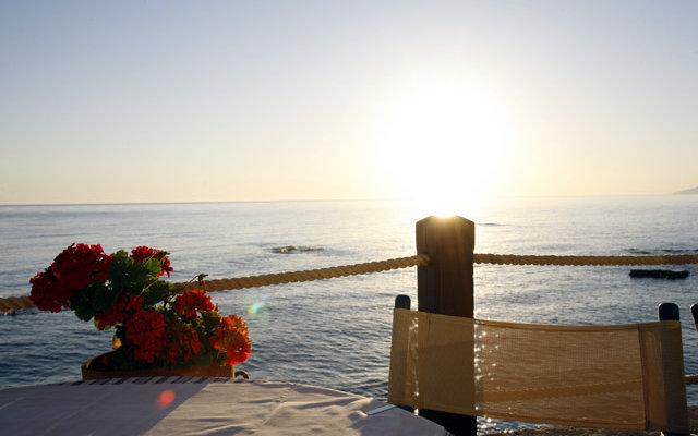 Glaros Beach Hotel 4* 3