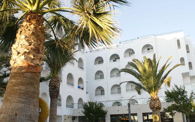 Glaros Beach Hotel 4* 6