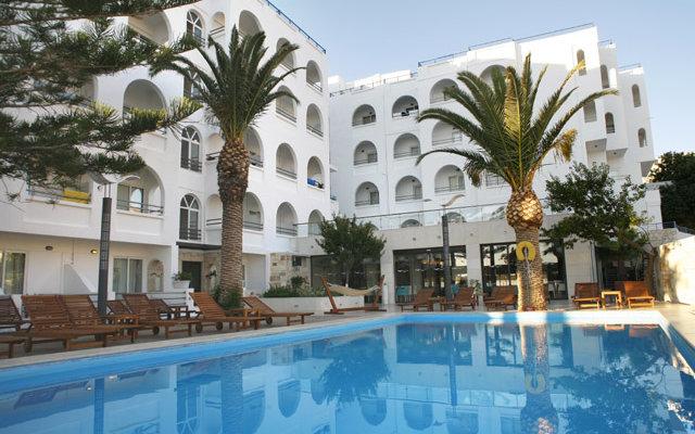 Glaros Beach Hotel 4* 1
