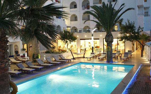 Glaros Beach Hotel 4* 8