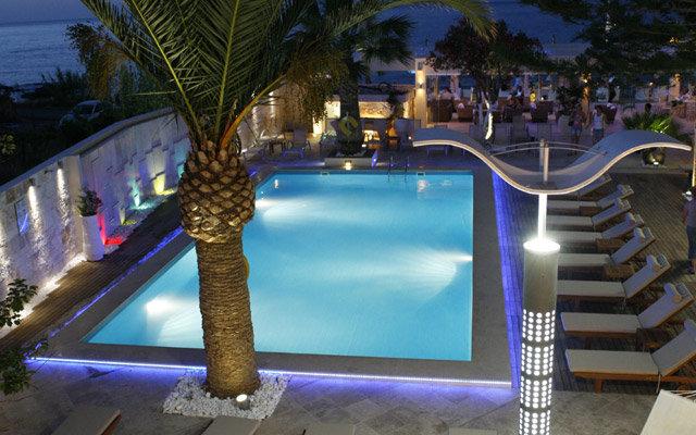 Glaros Beach Hotel 4* 9