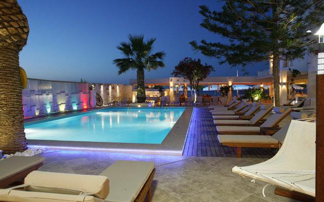 Glaros Beach Hotel 4* 10