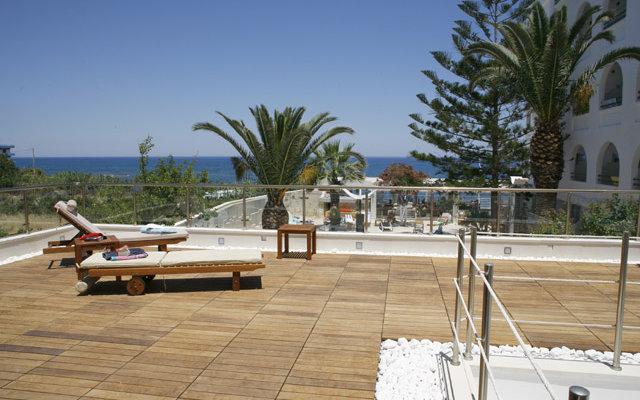 Glaros Beach Hotel 4* 2