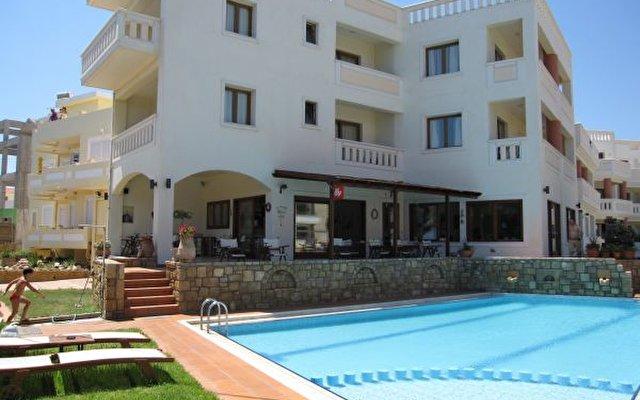 Aphrodite Beach Hotel  1