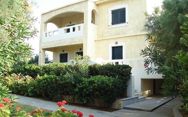 Niros Beach Aparts 7
