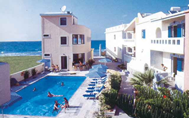 Niros Beach Aparts 1