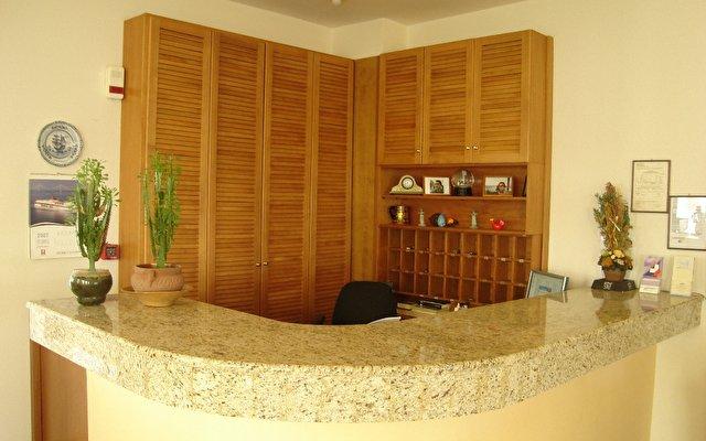 Niros Beach Aparts 3